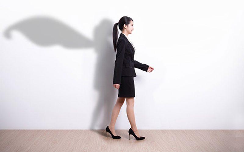 روش های افزایش اعتماد به نفس در محیط کار