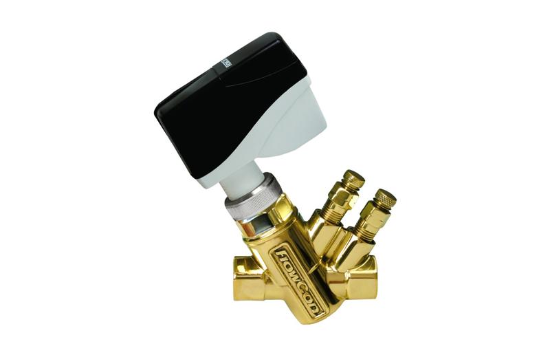 شیر کنترل بالانس مستقل از فشارPICV