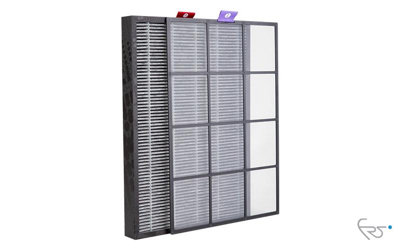 فیلتر کربن اکتیو دستگاه تصفیه هوا